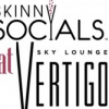 Vertigo Sky Lounge Hosts Skinny Socials First Mini Skinny