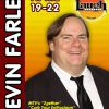 Kevin Farley Does Stand Up Act At Chicagos Laugh Factory