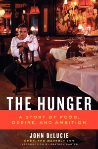 FINAL HUNGER cover image
