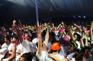 Northwestern University Dance Marathon