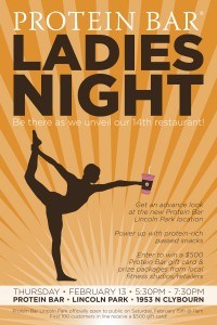 LP Ladies Night & Singles Mixer