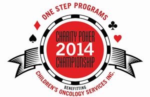 One Step Charity Poker Championship