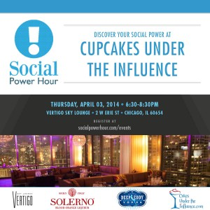 Cupcakes Under the Influence