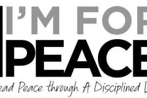 I'm For Peace