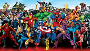 Marvel Photo 1