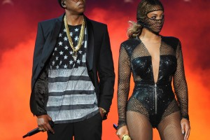 Beyonce & JAY Z - On The Run Tour - New Jersey