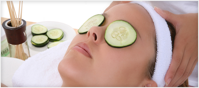 Deep Pore Cleansing Facial Charlotte