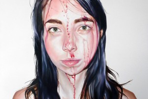 Zoe Beaudry - Deathless Gods, Remember Me II - cropped, copy
